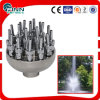 Água Fountain spray Nozzle Garden Decoração Otodoor Bocal Jet de água