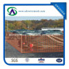 プラスチックBarrier Fencing MeshかSnow Mesh Fence/Safety Warning Mesh