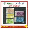 Letters adesivo EVA Foam Wall Sticker e Custom EVA Sticker