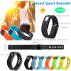 De Slimme Armband van het Scherm OLED met Bluetooth 4.0 (TW64)