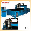 CNC Precision Metal Plasma Cut Machinery com Cutting Table