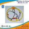 de Stop van de Schakelaar van 2.5mm voor de Assemblage van de Kabel van de Contactdoos