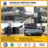 Горячее гальванизированное Diped цена стальной трубы