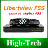 Libertview F5s HD PVR Satelite Receiver Black WiFi GPRS HDMI Genuine Original