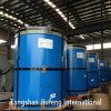 Dalle azione pronte Q195 Q235 di prezzi di fabbrica della Cina 0.75mm hanno galvanizzato la bobina d'acciaio