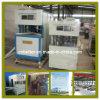 (JQK04-120) Machine de nettoyage de cloison CNC de la machine de nettoyage de vitres en PVC