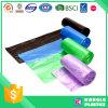 Bolsos de basura plásticos del contratista resistente