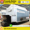 高品質Coal Biomass Wood Fired Hot Water Boiler 1000kw