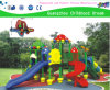 Novo Design Modelo Mushroom Parque de Diversões Parque de Brincar (HLD-M06)