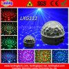 Kristallkugel-Deckenleuchte RGB-LED (LXG111)