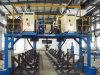 Träger-Schweißgerät der hohen Leistungsfähigkeits-automatisches H