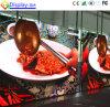P4 LED a todo color de interior que hace publicidad de la fábrica de China de la tablilla de anuncios