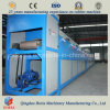 24 chaînes de production en caoutchouc de boyau de mètres