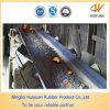 Ep200 15MPa Wärme-beständiges Rubber Conveyor Belt für Steel Plant