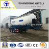 3 essieux vraquier de ciment en vrac de ciment Transporteurs Transporteurs semi-remorque