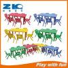 Table rectangulaire en plastique pour enfants à vendre