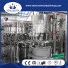 Vitesse 3 dans 1 machine de remplissage de l'eau carbonatée/ligne