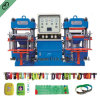 Haute capacité de bande de poignet en silicone High-Rebound Making Machine