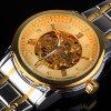Relógio de esqueleto