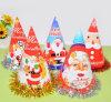 Шлемы рождества OEM горячие продавая