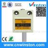Double-Loop Type Waterproof Limit Switch avec du CE