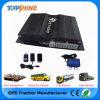 El más nuevo perseguidor del vehículo del GPS 3G con el sistema de monitoreo del combustible