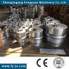 Ökonomische Selbstharte Rohr Belling Plastikmaschine