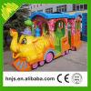 Área de juegos para niños mini tren eléctrico para la venta