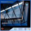Huashuaite-uitstekende Geluidsbarrière die AcrylBlad giet