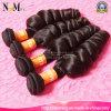 6A Unprocessed Wholesale Virgin Human Hair Weft 브라질인 Hair
