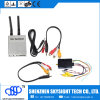 Receptor de diversidad sin hilos de D58-2 5.8GHz 32CH sistema de pesos americano Fpv con el transmisor de Sky-52W 5.8g 2W a/V para los vidrios de Fpv