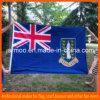 Выполненный на заказ флаг спортов Соединённое Королевство