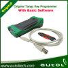 Tecla Auto universal de alta qualidade original do Programador programador de chave de Tango com atualização de software básico gratuito