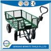 Высокое качество стальная сетка Utility Корзина инструментов/сад тележки (TC1840)
