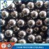 Sfera del acciaio al carbonio di qualità del cuscinetto di alta precisione