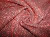 Filetto d'argento T/R che lavora a maglia il tessuto della Jersey per i vestiti dalla donna