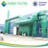 Systeem van de Collector van het Stof van de Patroon van de Filter van Forst het Vacuüm