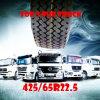 Gummireifen Tubelss LKW-Gummireifen des guter Preis-breiter einzelner Laufwerk-425/65r22.5