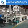 máquina de la protuberancia del tubo doble del PVC de 20-50m m