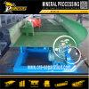 Fábrica al por mayor de la esclusa del oro del equipo de la vibración de la maquinaria del procesamiento de minerales del oro