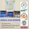Grado de la industria de ácido sulfúrico al 98%