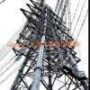 10кв-500кв передача мощности угол стальной башни от производства Facotry с одним - Останов службы