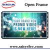 7インチIndoor LCD Advertizing Player Interactive Advertizing Player