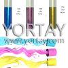 Polvos naturales del pigmento de la perla del color de la pintura de la casa