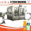 La technologie neuve 9, 000bph a carbonaté la machine de remplissage de boissons