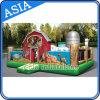 팽창식 Animal World Giant Playground 또는 Inflatable Amusement Park