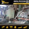 Rollo Tipo de Energía Mineral de separación Zircon mina de arena electrostática en seco separador