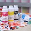 Tinta de sublimación de tinte de base acuosa para impresoras de inyección de tinta