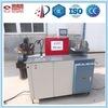 CNC de Hydraulische Busbar van het Messing van het Aluminium van het Koper Buigmachine Puncher van de Snijder