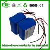 Paquete 7.4V 4400mAh de 18650 baterías para el aparato médico del equipamiento médico